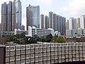 HK TKO 將軍澳 Tseung Kwan O 尚德邨 Sheung Tak Estate 室內多層停車場 indoor carpark November 2019 SS2 02.jpg