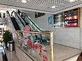 HK TST 尖沙咀 Tsim Sha Tsui 星光行 Star House mall escalators January 2020 SS2.jpg