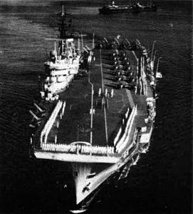 HMS Eagle (R05) in 1956.jpg