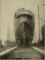 HMS Venus (ship, 1896) - Launch - Cassier's 1897-08.png