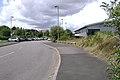 HSBC Exchange car park, Trident Park, south Leamington - geograph.org.uk - 1422885.jpg