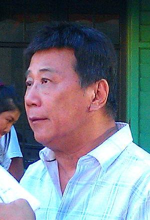 Ha Yu (actor) - Image: Ha Yu Macau 2013