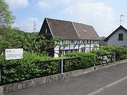 Hasenhaus in Haan