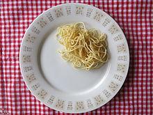 Spaghetti Wikislownik Wolny Slownik Wielojezyczny