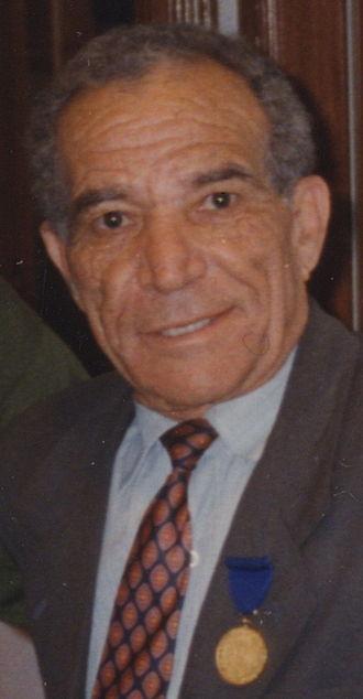 Mohamed Hamri - Mohamed Hamri