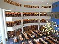 Handelshögskolan, Göteborg, läsesalen 1.JPG