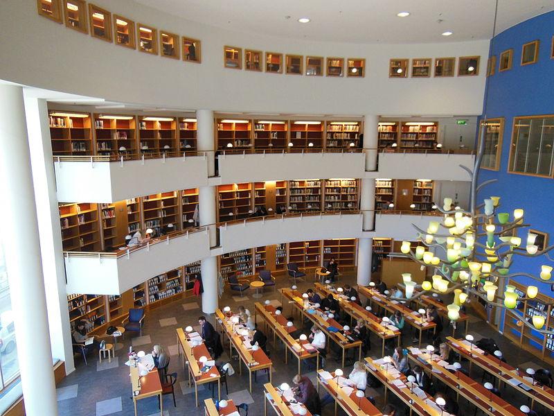 gratis föreläsningar i ekonomi stockholm