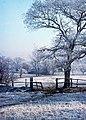 Hannel Farm taken Winter 1976 - geograph.org.uk - 510038.jpg
