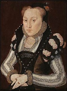 Lady Mary Grey English noblewoman