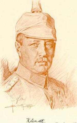 Hans Kundt - Hans Kundt ca. 1915
