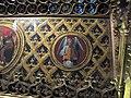 Hans memling, cassa di sant'orsola, 1489, 30.JPG