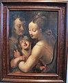 Hans von aachen, venere, amore, cupido e bacco, praga, post 1597.JPG