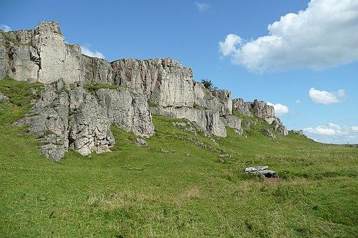 Harboro' Rocks (7872912792)