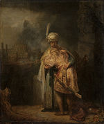Harmensz van Rijn Rembrandt - Давид и Ионафан - Google Art Project.jpg