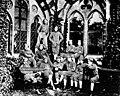 Harraw school football team 1867.jpg