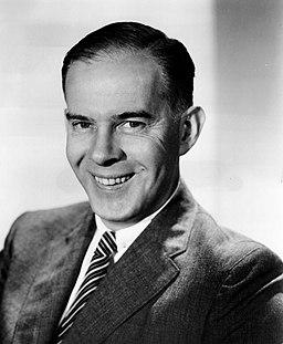 Harry Morgan 1958