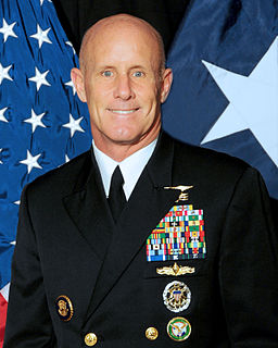 Robert Harward United States Navy admiral