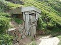 Hawker's Hut, Vicarage Cliff, Morwenstow - geograph.org.uk - 1369016.jpg