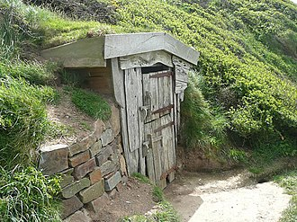 Robert Stephen Hawker - Hawker's Hut