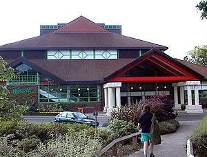Hawth Theatre Wikipedia