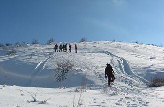 Elazığ Province - Image: Hazarbaba