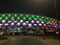 Hazza Bin Zayed Stadium night.jpg
