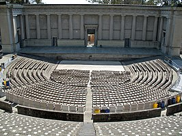 Hearst Greek Theatre