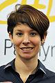 Heidi Zacher bei der Olympia-Einkleidung Erding 2014 (Martin Rulsch) 03.jpg