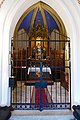 Heiligenkreuz Cholerakapelle Innenansicht.jpg