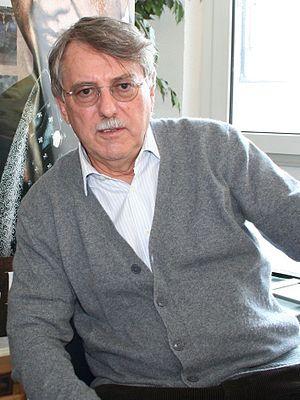Heinrich Breloer - Heinrich Breloer, 2009