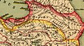 Heinrich Kiepert. Imperia Persarum et Macedonum. 1903 (DE).jpg