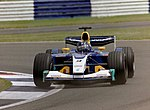 Heinz-Harald Frentzen 2003 Silverstone 4.jpg