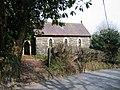 Hen Gapel, Blaenpennal - Old Chapel at Blaenpennal - geograph.org.uk - 408684.jpg
