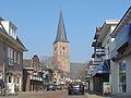 Hengelo, kerk2 in straatzicht foto2 2011-003-02 12.38.jpg
