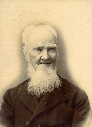 Henry Hare Dugmore - Henry Hare Dugmore c. 1890
