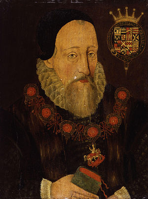 Earl of Huntingdon - Henry Hastings, 3rd Earl of Huntingdon