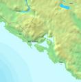 Herceg Novi map.png