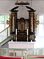 Hertug Hans Church Haderslev Denmark Altar.jpg