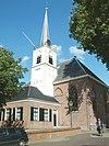 hervormde kerk meerkerk