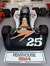 Hesketh 308D