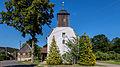 Hetschburg Dorfkirche Westansicht I.jpg