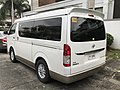 HiAce SG rear left.jpg