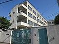 Higashiosaka City Akada Minami elementary school.jpg