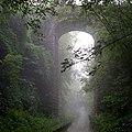 High Bridge (No 57), Woodseaves Cutting, Shropshire Union Canal - geograph.org.uk - 608932.jpg