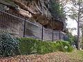 Highfields Park sandstone 9159.JPG