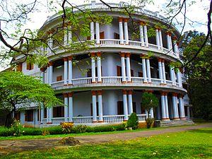 Thrippunithura - Hill Palace, Tripunithura