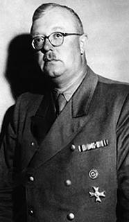 Hinrich Lohse German politician