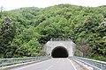 Hiraizaka Tunnel (Gifu Prefectural Road Route 91).jpg