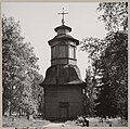 Hirvensalmen kirkon 1770-luvulla rakennettu kellotapuli - HK19850404-230 (museovirasto.C8B7D7150463FE5B844C4B877CF62EA1).jpg