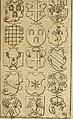Historia Byzantina duplici commentario illustrata - prior, Familias ac stemmata imperatorum constantinopolianorum, cum eorundem augustorum nomismatibus, and aliquot iconibus - praeterea familias (14581125460).jpg